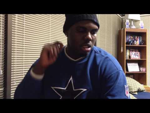 Racism in Sports- Brandon Banks
