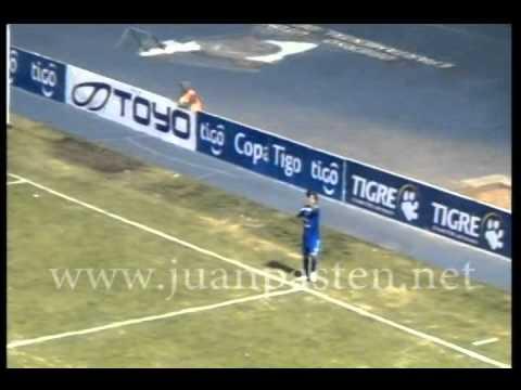 Nacional Potosi 2-3 Sport Boys Warnes
