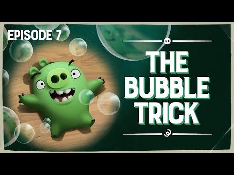 Piggy Tales - Bubliny