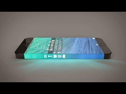 10 خصائص محتملة في هاتف iPhone 7 المرتقب