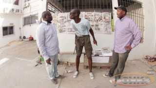 L'é-veilleur #33 | Francophonie: Mankeur Manque Son Rendez-vous ! Quelle Honte!!!