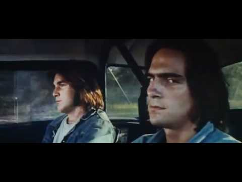 29. Two-Lane Blacktop  (Monte Hellman, 1971)