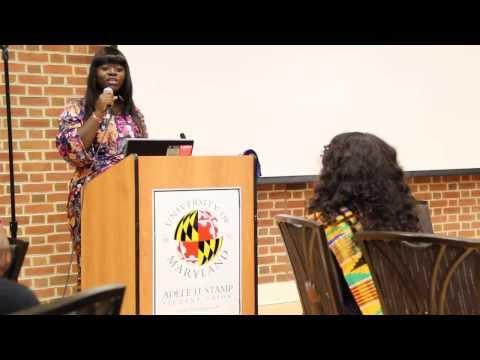African girls empowerment: Using your resources to make change