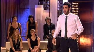 Chiste - David Amor - Los vascos
