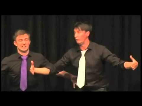The Noise Next Door - Comedy Show