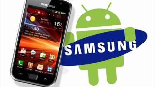 Samsung Android Ringtones Bollywood