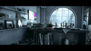 Tom Clancy's The Division E3 2014 Official Cinematic Trailer