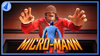 Team Fortress - Micromann