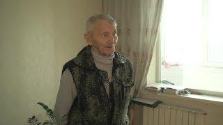 Хождение по мукам пенсионера Николая Ванеева