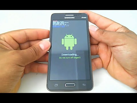 Stock rom Firmware Samsung Galaxy Gran Prime SM-G530, G530h, G530bt, G532, G531H, G531BT,  Atualizar