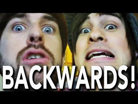 BACKWARDS WORDS 2