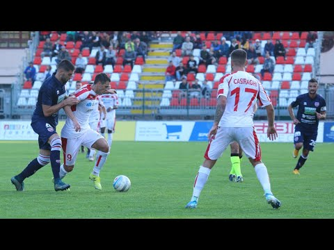 Copertina video FC Südtirol - Virtus Verona 1-0