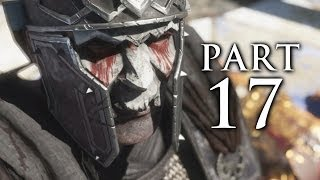 Ryse Son Of Rome Gameplay Walkthrough Part 17 Commodus