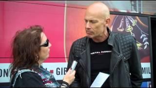 ACCEPT Wolf Hoffmann Interview