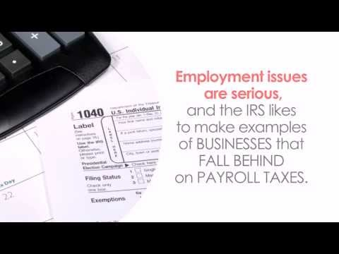 What is the Trust Tax Payroll Tax Help Oklahoma