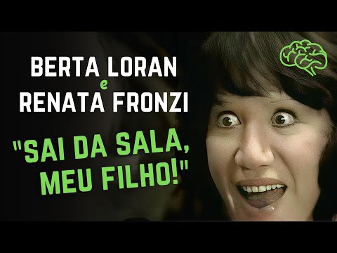 Renata Fronzi e Berta Loran (1975) - Satiricom