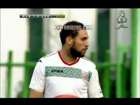 L'action la plus stupide du championnat algérien