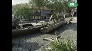 Rentetan Kejadian Tsunami Di Aceh, Indonesia (2004) 01a