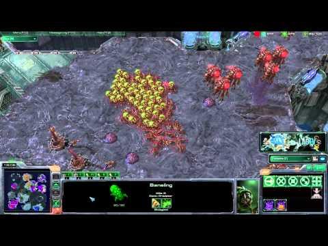 Epic Misclick Fail -- Starcraft 2 [LAGTV]