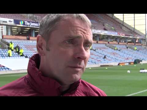 BURNLEY Vs DERBY COUNTY | Team News