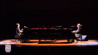 Patricia Barber & Kenny Werner Duo - 2012 Concert