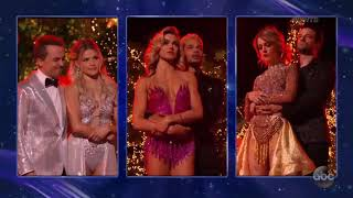 (HD) DWTS Season 25 3rd Place Winner Announced - Dancing With the Stars Finale Week 10 S25E11