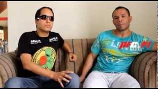 Peru Fighting Championship 15 - Entrevista previa: Jackson Mora