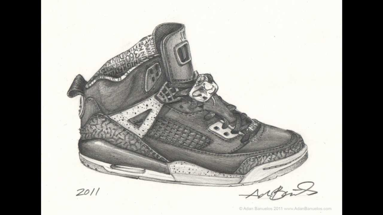 shoe drawings of lebrons wwwimgkidcom the image kid
