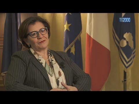 Intervista al Ministro della Difesa