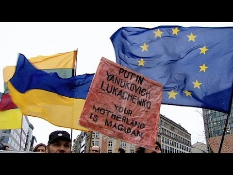 EU readies sanctions against Ukraine