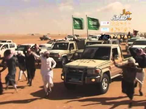 مسيرة منقية / سالم عبد الله البقمي ..