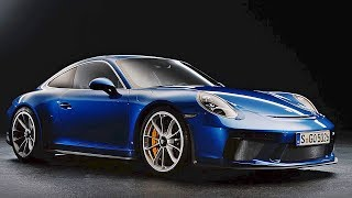Porsche 911 GT3 with Touring Package (2018). YouCar Car Reviews.