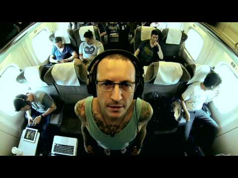 LINKIN PARK + MUSIC FOR RELIEF ON CHIDEO