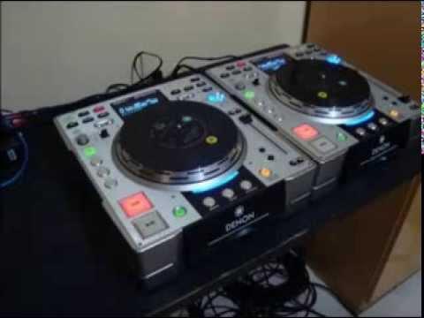 alô fala comigo  Remix  DJ Magrão