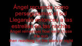 Judas Priest Angel Subtitulada Español + Lyrics