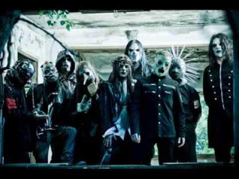 The most insane Slipknots song I have heard. Corey screams like Oli Sykes (BMTH) & Daron Malakian (SOAD)