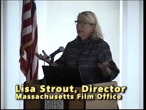 An Overview of the Massachusetts Film Office