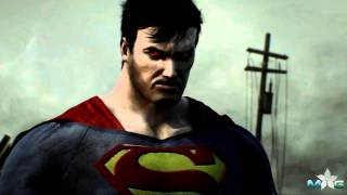 DC Universe Online Full Opening Game Cinematic