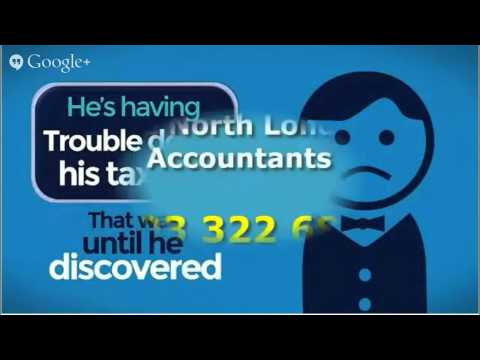 Accountant in London  Phone 0203-322 6846