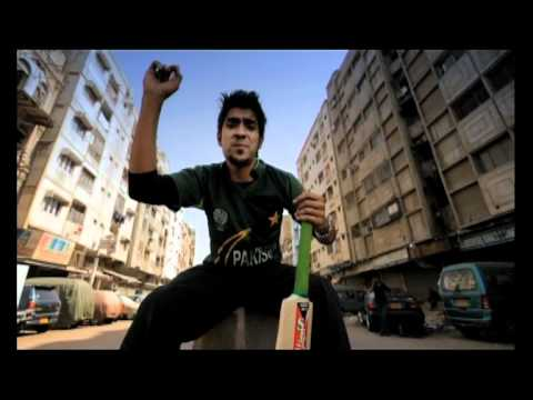 Lu Bakeri Josh-e-Junoon - 2011 Cricket World Cup Song Video