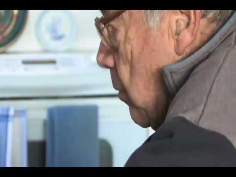 Alzheimer's care: Part 1