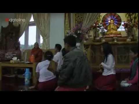 Extremism Rises Among (Burma) Myanmar Buddhists