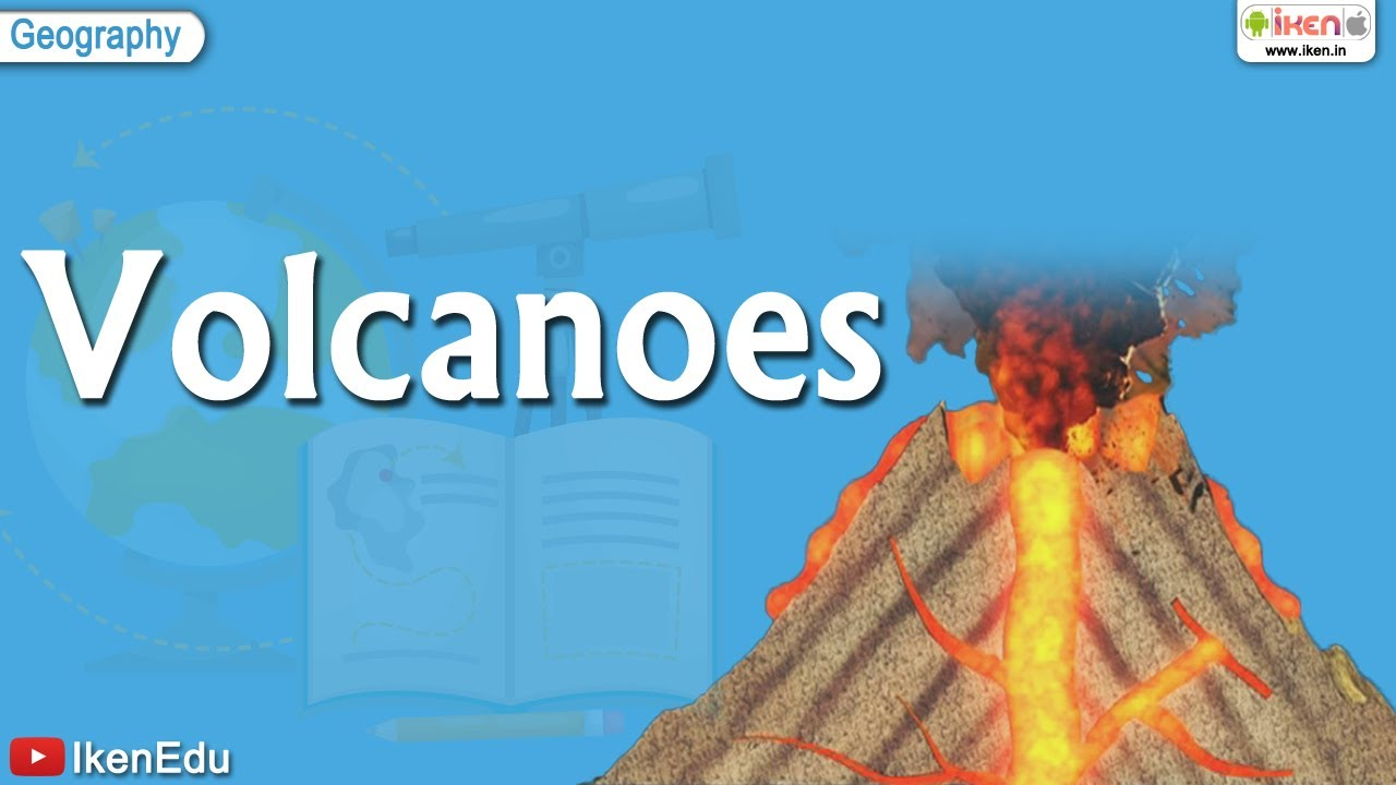 an analysis of different types of volcano and its role in earth About the mechanism of volcanic eruptions from unified positions the different types of volcanic (or some of its gas equivalent) can play a leading role.
