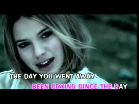 [MV ft Karaoke] The Day You Went Away