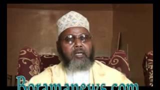 Sir Badan & Somaliland