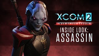 XCOM 2 - War of the Chosen: The Assassin