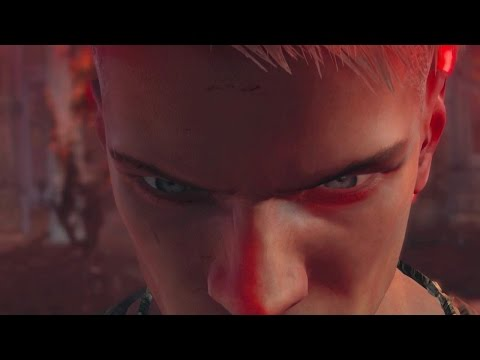 DmC: Devil May Cry - Definitive Edition - Launch Trailer