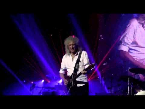 【Full Show】Queen and Adam Lambert @ Merriweather, Columbia