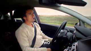 Top Gear: Series 21 Richard Hammond Teaser Trailer - BBC Two