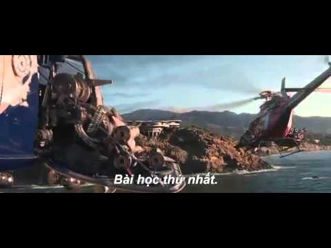 Phạm Băng Băng đóng phim Người Sắt 3 (03_05_2013 - Iron Man 3) - Trailer